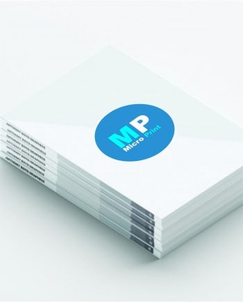 Booklets | Printed with precision